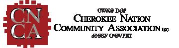 CNCA Logo